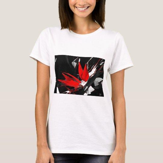 Funky Bird of Paradise T-Shirt