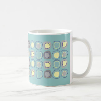 Funky Blocks Mug