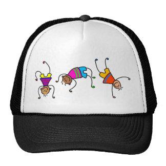 Funky Boys Trucker Hat