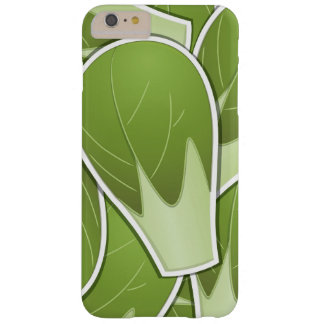 Funky brussel sprout barely there iPhone 6 plus case