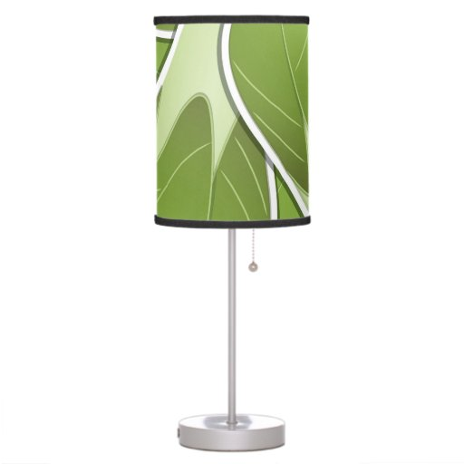 Funky Lamp Shades : Funky brussel sprout table lamp zazzle