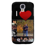 Funky Bunch Iphone Galaxy S4 Cover