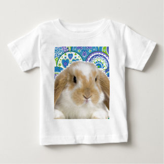 Funky Bunny Baby T-Shirt