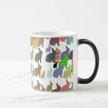 Funky Bunny Gift Mug