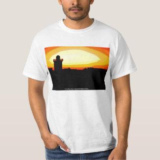 Funky Burry Port T-Shirt