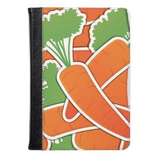 Funky carrots!