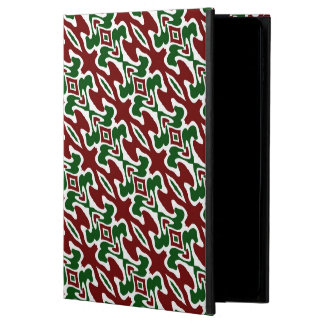 Funky Christmas Pattern 2 Powis iPad Air 2 Case