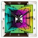 Funky Clock