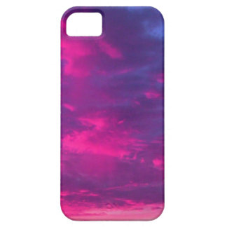 Funky Clouds iPhone Case iPhone 5 Cover