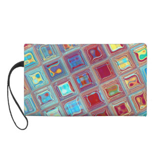 funky clutches wristlet