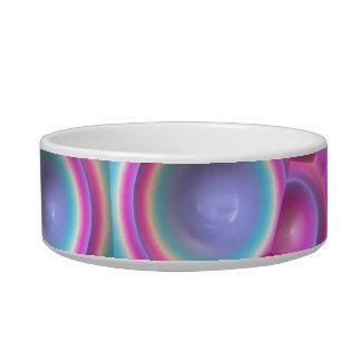Funky Color Pop Jelly Bubbles Bowl