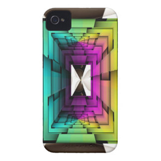 Funky Colors Case-Mate iPhone 4 Case