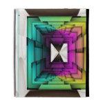 Funky Colors iPad Case