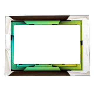 Funky Colors Magnetic Frame