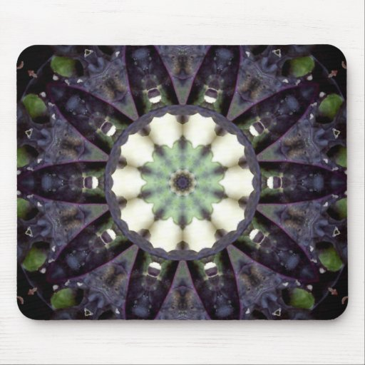 Funky, cool, abstract mousepad, mousemat