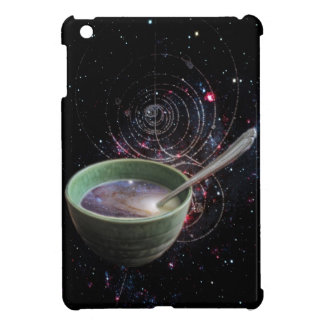 Funky cosmic soup ipad mini case