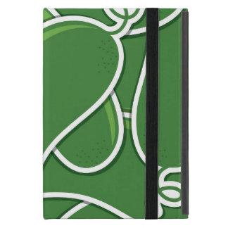 Funky cucumber cover for iPad mini