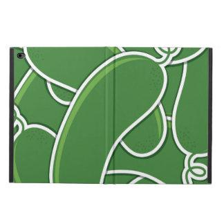 Funky cucumber powis iPad air 2 case