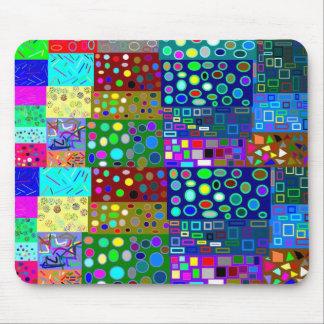 FUNky design mousepad