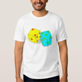 Funky Dice Tshirt