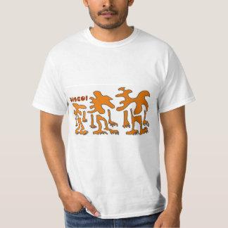 Funky Disco Shirt! Tee Shirt