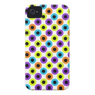 Funky Dots Art Fashion Blackberry BOLD Case