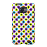 Funky Dots Samsung Galaxy S Case