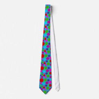 Funky Dots Tie