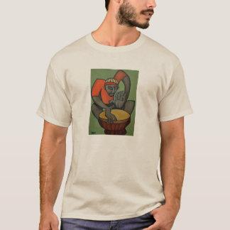 Funky Drummer T-Shirt
