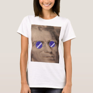Funky Ex-president T-Shirt