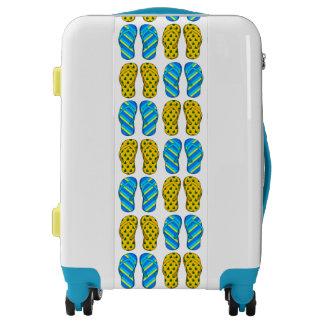 Funky Flip Flops Luggage