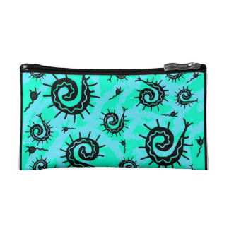 Funky Fossils Cosmetic Bag