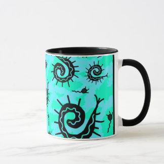 Funky Fossils Mug