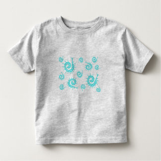 Funky Fossils Toddler T-shirt