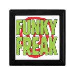 Funky Freak G Gift Boxes