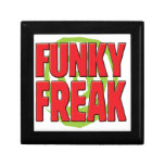Funky Freak R Keepsake Boxes