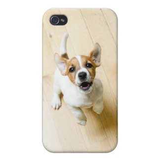 Funky Fred iPhone case