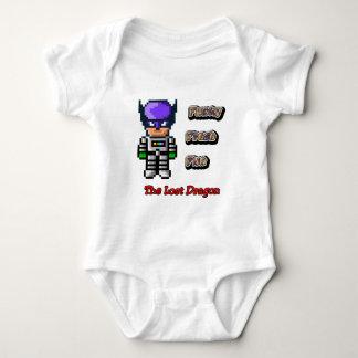 Funky & Fresh Baby Bodysuit