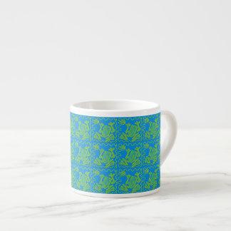 Funky kids drinkware zazzle - Funky espresso cups ...