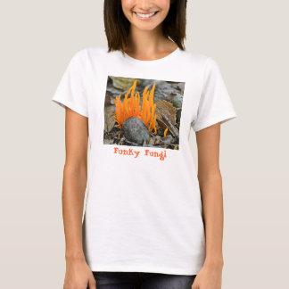Funky Fungi T-Shirt