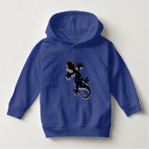 Funky Gecko Sweatshirt for Kids