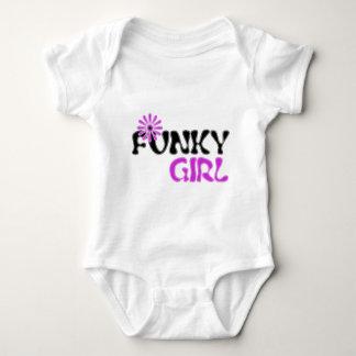 funky girl tshirts