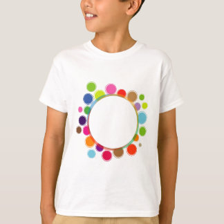 Funky Graphic design element T-Shirt