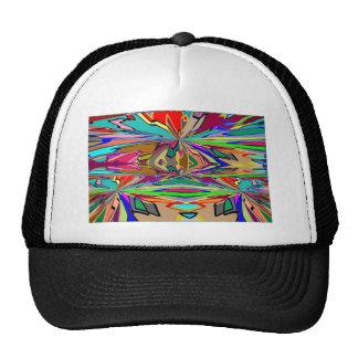 FUNKY Graphics Deco Art Gifts Festival Season 2014 Trucker Hat