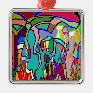FUNKY Graphics Deco Art Gifts Festival Season 2014 Christmas Ornaments