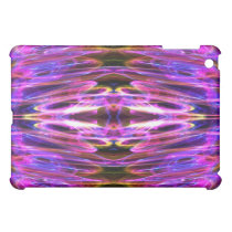 funky groovy casing cover for the iPad mini