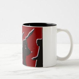 Funky Infidel, RPG Magnet Mugs