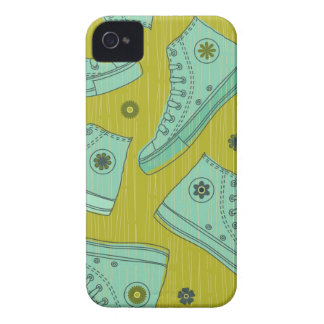 funky ked shoes blackberry bold case