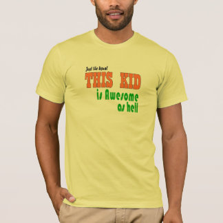 Funky kids clothes T-Shirt