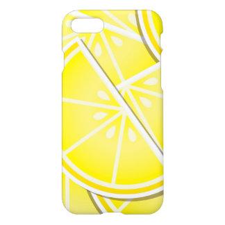 Funky lemon wedges! iPhone 7 case